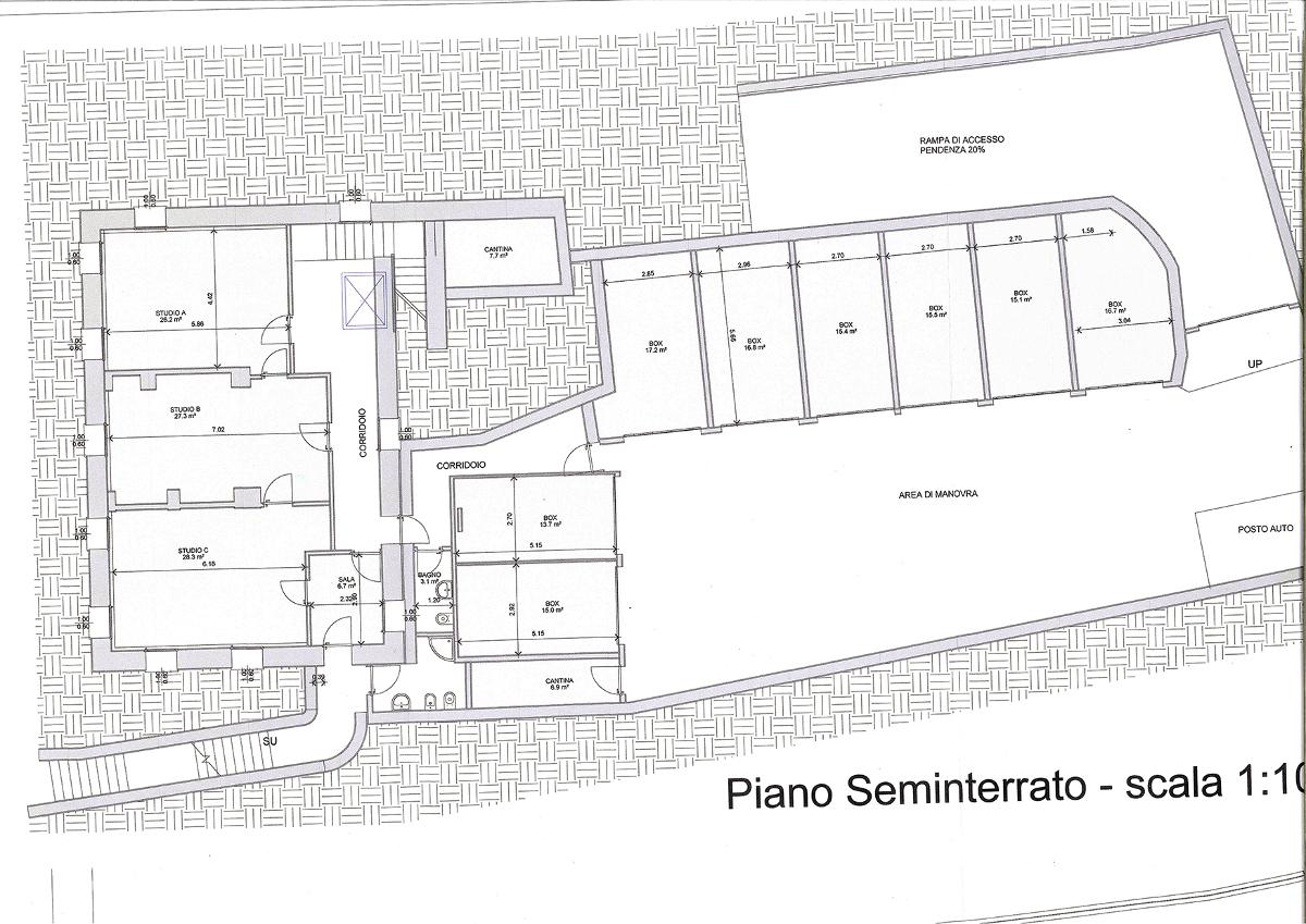 appartamenti Almese via Avigliana